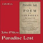 Paradise Lost by John Milton (1608-1674).