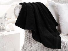 Couleur Vésuve.  Drap de Douche.  70x140 cm - 600gr/m2.    Moelleux, confortable, incroyablement absorbant, ce drap de douche haut de gamme issu de la collection de linge de bain Noir Vésuve deviendra vite la pièce indispensable à votre salle de bain, pour vous offrir un séchage parfait, confortable et tout en douceur.