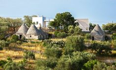 Cisternino Province of Brindisi, Italy • Design Villa and Trullo with Pool in Southern Italy, Puglia • VIEW THIS HOME ► https://www.homeexchange.com/en/listing/33685/