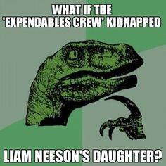 I wonder..
