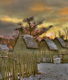 Plimoth Plantation  Plymouth, MA