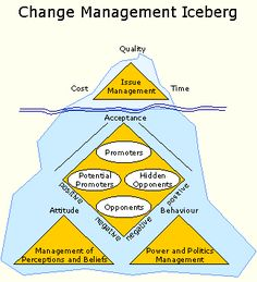 change-management-iceberg Wilfried Krüger