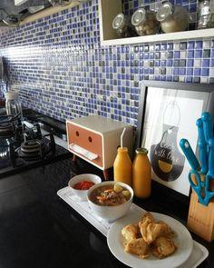 warna keramik dapur cantik untuk keramik dinding dapur