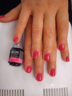 Noemi Yuki Osaki #nails www.estrosa.it