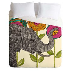 Valentina Ramos Aaron Shower Curtain   DENY Designs Home Accessories