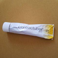 Contractubex sivilce, yara, ameliyat izleri gibi lekelerin geçirilmesinde kullanılan jel krem üründür. Contractubex fiyatı, ebatlarına göre değişmektedir.
