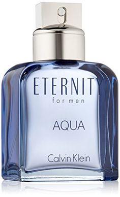 Calvin Klein ETERNITY for Men AQUA Eau de Toilette, 3.4 fl. oz. Calvin Klein http://www.amazon.com/dp/B003TOZKVI/ref=cm_sw_r_pi_dp_b4y.vb0M084CP