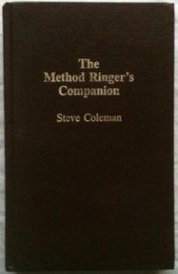 Bell Ringing/ Campanology The Method Ringers Companion