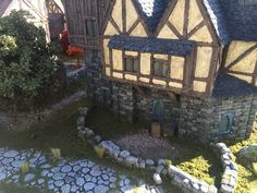 Gloomholde Foam City: Mage's Guild