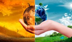 How Fast Is Global Warming And Climate Change Reaching Our Homes Greenhouse Effect, Greenhouse Gases, Cattle Rearing, Effects Of Global Warming, Climate Change Effects, Extreme Weather, Planet Earth, Destruction, Ecology