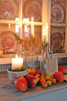 """VIBEKE DESIGN: """"Merry Christmas in the living room"""""""