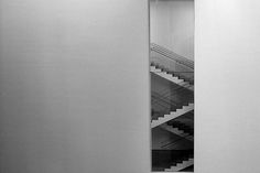 MOMA Stairs by Sergio Vaiani, via Flickr