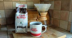 Our review of Café Santo Domingo, imported by the Dominican Sierra Group
