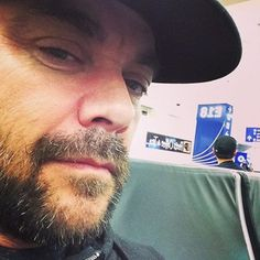 Mark Sheppard DFW to LAX 5:30 am