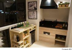 churrasqueiras varanda gourmet - Pesquisa Google