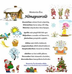 Pre School, Cute Pictures, Kindergarten, Poems, Xmas, Seasons, Education, Children, Flowers