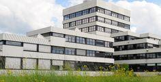 Hochschule Ostwestfalen-Lippe - Standort Lemgo - Lemgo - Nordrhein-Westfalen