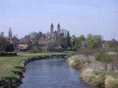 St. Odilienburg