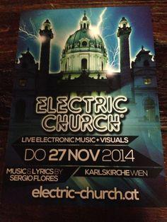 Vienna, Electric, Around The Worlds, Facebook, Movies, Movie Posters, Design, Art, Art Background