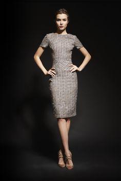 Fall 2013   Carolina Herrera — Lookbook