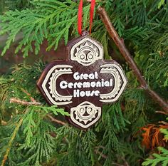 Walt Disney World Polynesian Inspired Christmas Ornament- $8.99 Perfect for any Disney fan to add to their collection. Bring a little bit of the Happiest Place on Earth to your home. Disney World Gifts, Walt Disney World, Polynesian Village Resort, Disney Christmas, Disney Inspired, Disney Love, Making Out, Earth, Fan