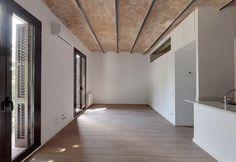 Barcelona flat design inspiration