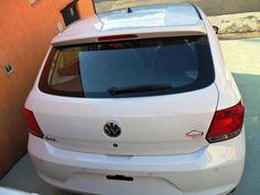 carro novo: Volkswagen Gol G6 2014