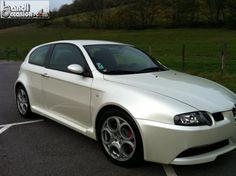 alfa romeo 147 gta q2 Alfa Romeo 147, Alfa Alfa, Garages, Car Stuff, Cool Cars, Cars, Manual Wheelchair, Muscle Cars, Nice Cars