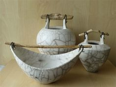 Anne Morrison Ceramics - Gallery