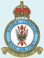 RAF Bomber Command crest