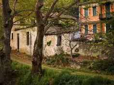 7 ελληνικά εναλλακτικά χωριά για ονειρικές διακοπές