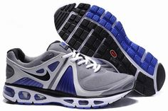 new arrival 2f239 ab7c9 Nike Air Max Tailwind 4 Men s Running Shoe 453976 106 Grey Black White