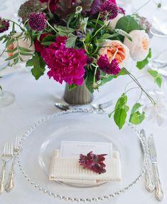 Mayflower Grace Inn - Blush Floral Design
