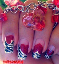 Image detail for -... Nail Art Love 276x300 Japanese Nail Art Acrylic Nail Designs
