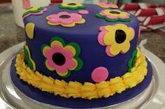 Cake decorating 101 with Cake Boss Buddy Valastro!
