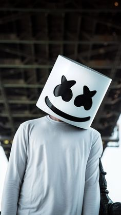 Marshmello Wallpapers - Click Image to Get More Resolution & Easly Set Wallpapers Joker Iphone Wallpaper, Ultra Hd 4k Wallpaper, Iphone Wallpaper Images, New Live Wallpaper, Black Phone Wallpaper, Abstract Iphone Wallpaper, 4k Wallpaper For Mobile, Graffiti Wallpaper, Hacker Wallpaper