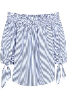 Blue and white cotton Slips on 100% cotton Dry clean
