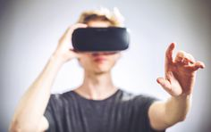 There's great optimism associated with the promise of VR, and revenues from this industry are expected to reach $13 billion in this year. Despite the optimism, widespread adoption of VR has r…