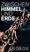 Uraufführung: ZWISCHEN HIMMEL UND ERDE von SIMONE SANDRONI - THEATER BIELEFELD