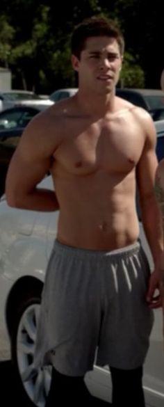 Dean Geyer ~ Starred on Glee Dean Geyer, Young Actors, Male Man, Celebs, Celebrities, Gorgeous Men, Beautiful People, Prince Charming, Nice Body