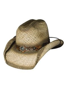 2134a96bbcd63 Bullhide Horse Play - Shapeable Childrens Straw Cowboy Hat Toddler Cowboy  Hat