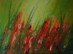Rozen Painting, Art, Art Background, Painting Art, Kunst, Paintings, Gcse Art