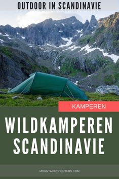 Outdoor Travel, Outdoor Gear, Holidays In Norway, Places To Travel, Places To Visit, Lofoten, Bushcraft, Where To Go, Sweden