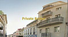 Edifício com localização prime no centro de Lisboa, constituído por dois…