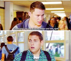 This is exactly how I feel 30 minutes before every college test: | 33 Things Everyone Who Went To High School Will Understand
