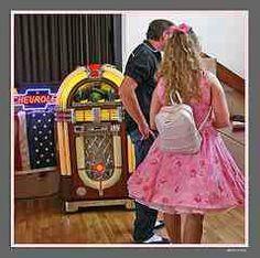 Pink petticoat dress