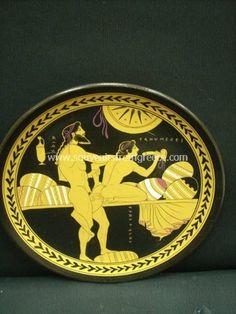 Ancient Greek Art, Ancient Greece, Greece History, Ancient Artefacts, Erotic Photography, Macedonia, Erotic Art, Apples, Vintage Antiques
