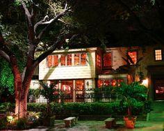 Backstreet Cafe | - Houston Restaurants