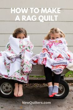 Take a peek at our domain for a whole lot more pertaining to this remarkable custom quilts Rag Quilt Patterns, Pillow Patterns, Rag Quilt Tutorials, Quilting Projects, Sewing Projects, Quilting Ideas, Baby Rag Quilts, Hand Embroidery Kits, Easy Quilts