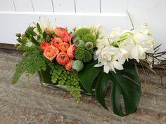 modern design by Soiree Floral